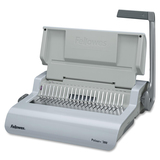 Fellowes Pulsar+ Manual Comb Binding Machine 5006901