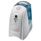 Honeywell QuickSteam 4.0 Gallon Warm Moisture Humidifier with Digital Controls HWM450NC