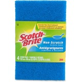 Scotch-Brite All-purpose No Scratch Scour Pads