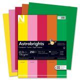 Astrobrights Printable Multipurpose Card 21003