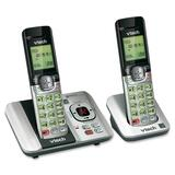 Vtech CS6529-2 DECT 6.0 Cordless Phone CS6529-2