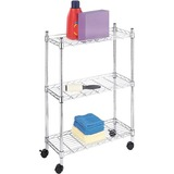 Whitmor Laundry Cart