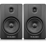 M-Audio Reference BX8 D2 2.0 Speaker System - 130 W RMS - MA99006517500