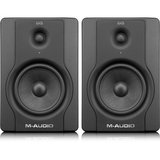 M-Audio Reference BX5 D2 2.0 Speaker System - 70 W RMS - MA99006517400