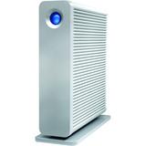 LaCie d2 4 TB External Hard Drive 9000303