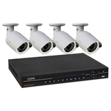Q-see QC808-461 Video Surveillance System
