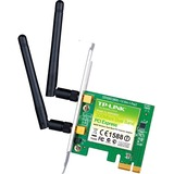 TP-LINK TL-WDN3800 IEEE 802.11n - Wi-Fi Adapter for Computer TL-WDN3800