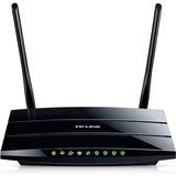 TP-LINK TD-W8970 IEEE 802.11n  Modem/Wireless Router TD-W8970