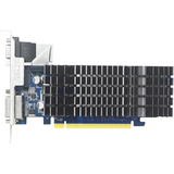 Asus 8400GS-SL-512MD3-L GeForce 8400 GS Graphic Card - 589 MHz Core - 512 MB DDR3 SDRAM - PCI Express 2.0 x16 - Low-profile