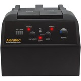 Aleratec 1:1 HDD Copy Dock USB3.0 Hard Disk Drive Duplicator Part 350123 350123