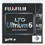 Fujifilm LTO Ultrium 6 Data Cartridge