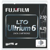 Fujifilm LTO Ultrium 6 WORM Data Cartridge 16310756