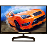 "Philips Brilliance 278C4QHSN 27"" LED LCD Monitor - 16:9 - 7 ms"