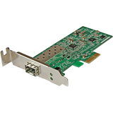 StarTech.com PCI Express 10/100 Mbps Ethernet Fiber SFP PCIe Network C - PEX100SFP
