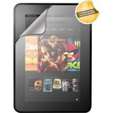 "Hipstreet Kindle Fire HD 7"" Anti-Fingerprint Screen Protector Clear HS-KFHD7AFSP"