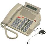 Aastra Meridian M5216 Standard Phone - Black A1603-0000-0207
