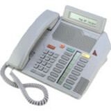 Aastra Meridian M5316 Standard Phone - Black A1604-0000-0207