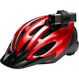 Looxcie Helmet Mount for Camera - LM001000