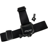 Veho Helmet Mount for Camcorder - VCCA014HM