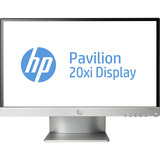 "HP Pavilion 20xi 20"" LED LCD Monitor - 16:9 - 7 ms C4D33AA#ABA"