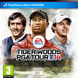 EA Tiger Woods PGA Tour 14 - 19774