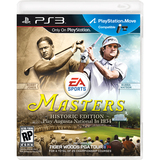 EA Tiger Woods PGA TOUR 14: The Masters Historic Edition - 73020