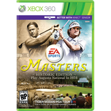 EA Tiger Woods PGA TOUR 14: The Masters Historic Edition - 73022