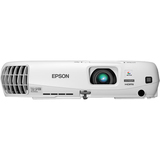 Epson PowerLite W16 3D Ready LCD Projector - 720p - HDTV - 16:10 V11H493020