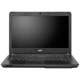 "Acer TravelMate TMP243-M-33114G32Mtkk 14"" LED Notebook - Intel Core i3 i3-3110M 2.40 GHz NX.V7BAA.013"