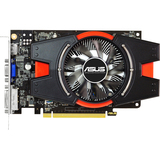 Asus GTX650-E-1GD5 GeForce GTX 650 Graphic Card - 1071 MHz Core - 1 GB GDDR5 SDRAM - PCI Express 3.0