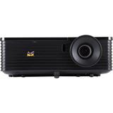 Viewsonic PJD5234 3D Ready DLP Projector - 720p - HDTV - 4:3 PJD5234