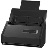 ScanSnap iX500 Deluxe Bundle Desktop Scanner for PC - PA03656B015