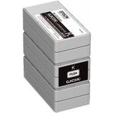 Epson GJIC5(K) Ink Cartridge - Black C13S020563