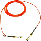 Cisco Fiber Optic Network Cable SFP-10G-AOC7M