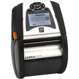 Zebra QLN320 Direct Thermal Printer - Monochrome - Portable - Label Print QN3-AUNA0000-00