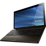 "Lenovo Essential G585 15.6"" Notebook - AMD - E-Series E1-1500 1.48GHz - 59359143"