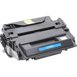 eReplacements Toner Cartridge - Replacement for HP (CE255X) - Black - CE255XER