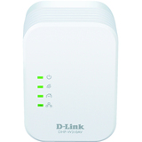 D-Link DHP-W310AV Powerline AV+ Wireless N Mini Extender DHP-W310AV