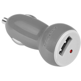 Macally 10 Watt USB Car Charger CAR10U