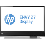 "HP Envy 27"" LED LCD Monitor - 16:9 - 7 ms C8K32AA#ABA"
