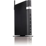 Asus Eee Box EB1035-B010M Nettop Computer - Intel Celeron 847 1.10 GHz - Black EB1035-B010M
