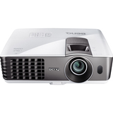 BenQ MW721 3D Ready DLP Projector - 720p - HDTV - 16:10 MW721