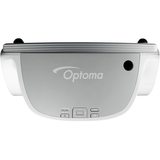 Optoma TW695UT-3D 3D Ready DLP Projector - 720p - HDTV - 16:10 TW695UT-3D