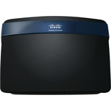 Linksys EA3500 Wireless Router - IEEE 802.11n EA3500-NP