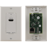 Kramer Active Wall Plate HDMI Over Twisted Pair Transmitter