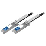 AddOncomputer.com 1.5M 10GBase-CU DAC SFP+ Passive Twinax Cable F/Cisco