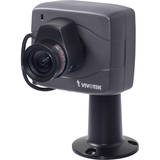 Vivotek IP8152 Surveillance/Network Camera - Color, Monochrome - CS Mount IP8152