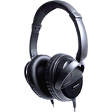 i.Sound 6 Driver Audiophile Headphones DGHP-5550