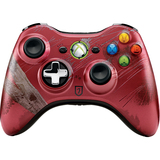Microsoft Xbox 360 Tomb Raider Limited Edition Wireless Controller 43G-00044