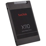 "SanDisk X110 64 GB 2.5"" Internal Solid State Drive SD6SB1M-064G-1022I"